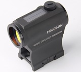 Holosun 503c Red Dot