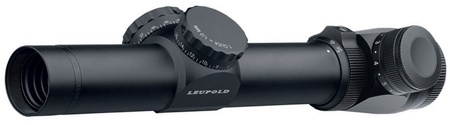 Leupold Mark 4 300 Blackout